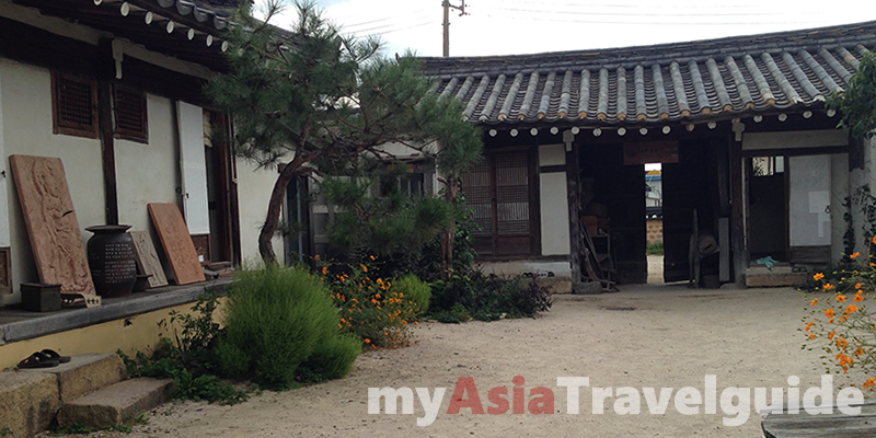 Where to stay in Gyeongju to discover ancient treasures