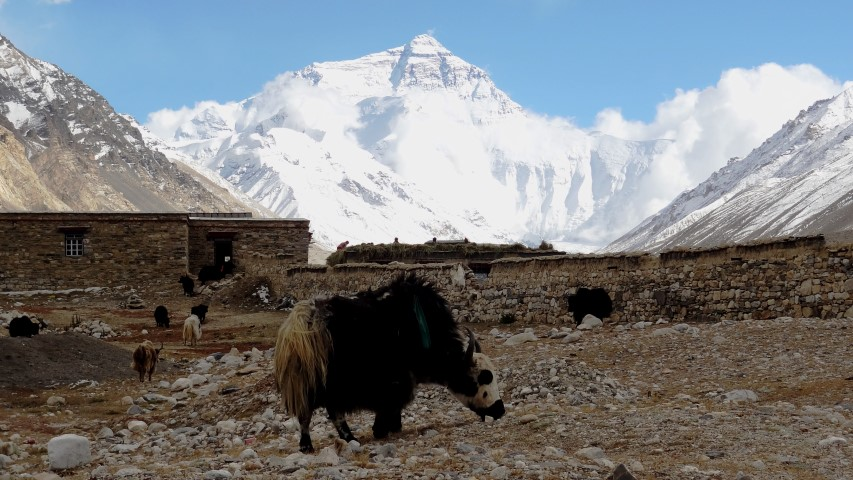 Everest Base Camp by myasiatravelguide.com