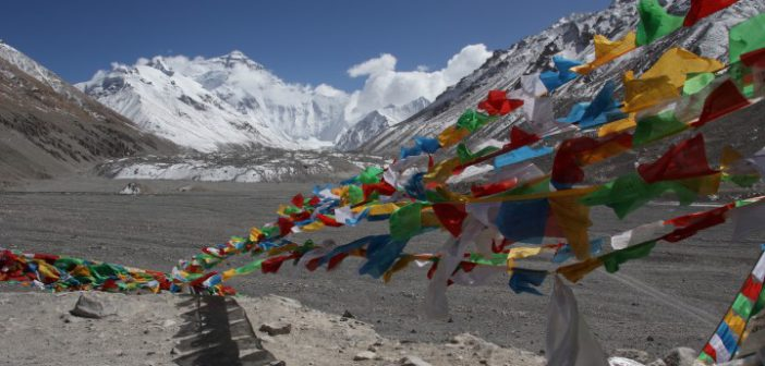 What luxury to expect at Mt Everest Base Camp